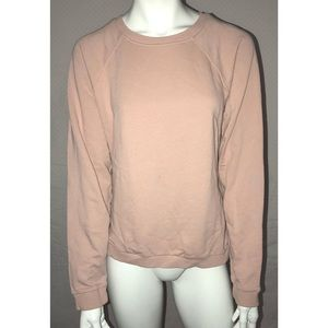 ASOS Pink Sweatshirt